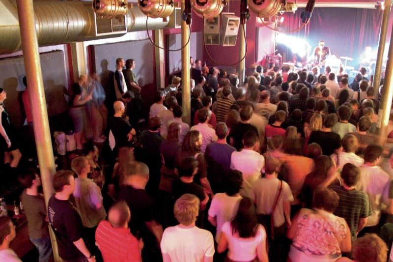 Discoteca 93 Feet East de Londres