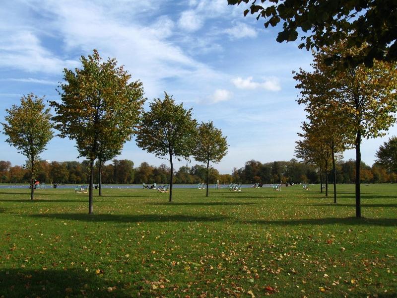 Hyde Park de Londres