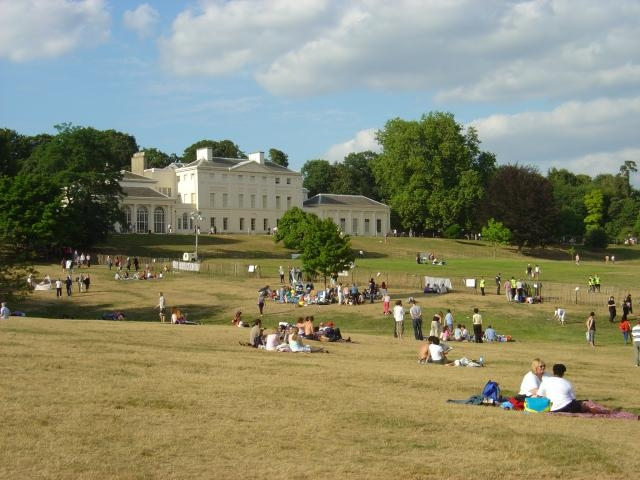 Kenwood House en Londres