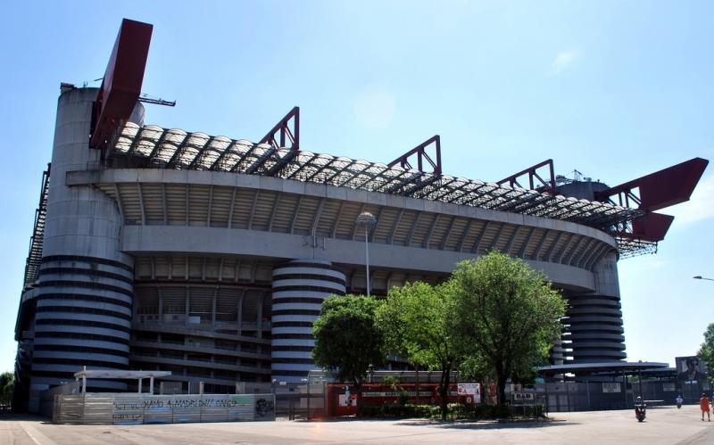 Museo Inter y Milán A.C