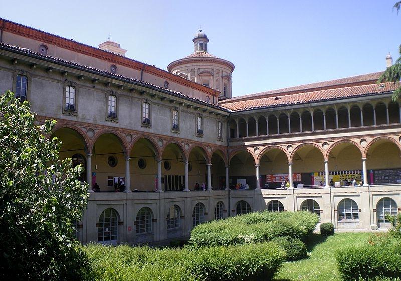 Museo Nacional de Ciencia y Tecnología Leonardo da Vinci en Milán