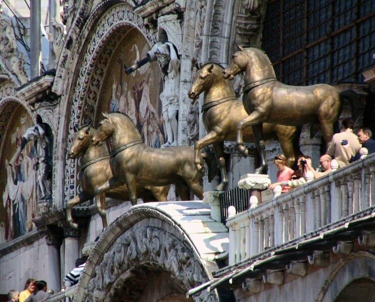 Museo de San Marcos de Venecia