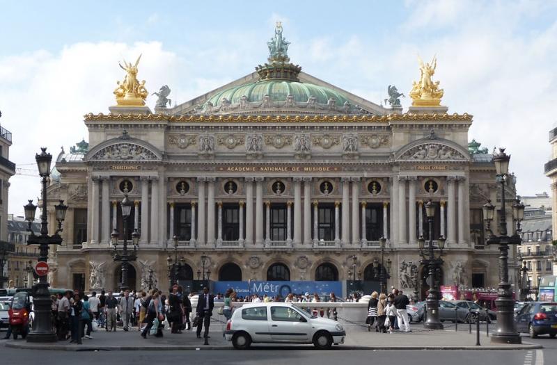 El Fantasma De La Opera besides  additionally El Teatro Estudiantil Brilla En El Centro Cultural De Escuintla moreover Palacio De La Opera Garnier De Paris moreover Watch. on el fantasma de la opera