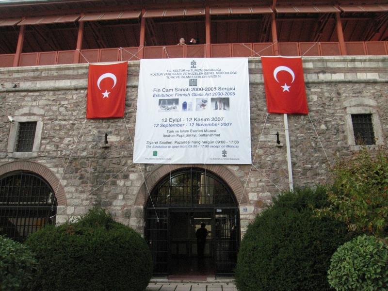 Museo de Arte Turco e Islámico de Estambul