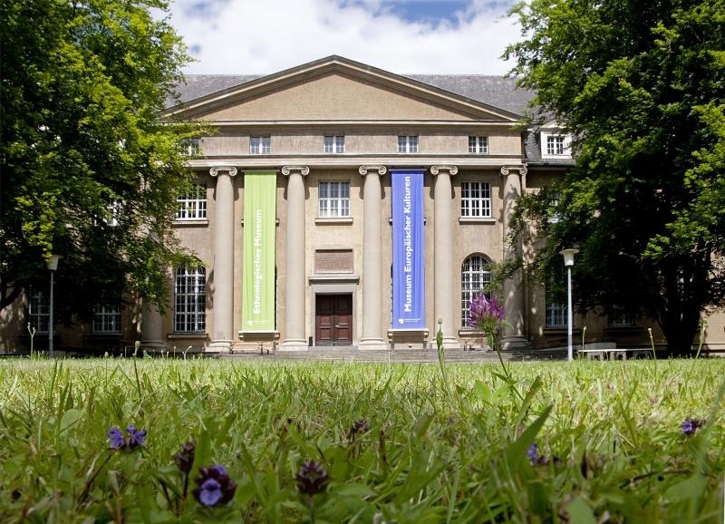 Museo de las Culturas Europeas de Berlín