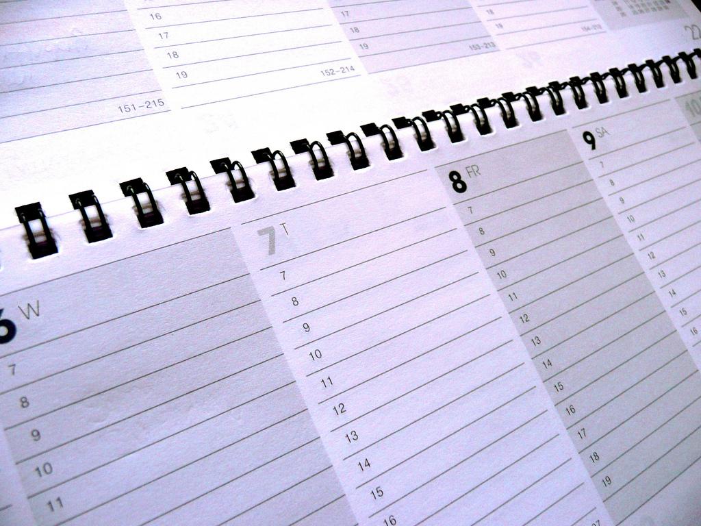 Evitar la planificación este verano