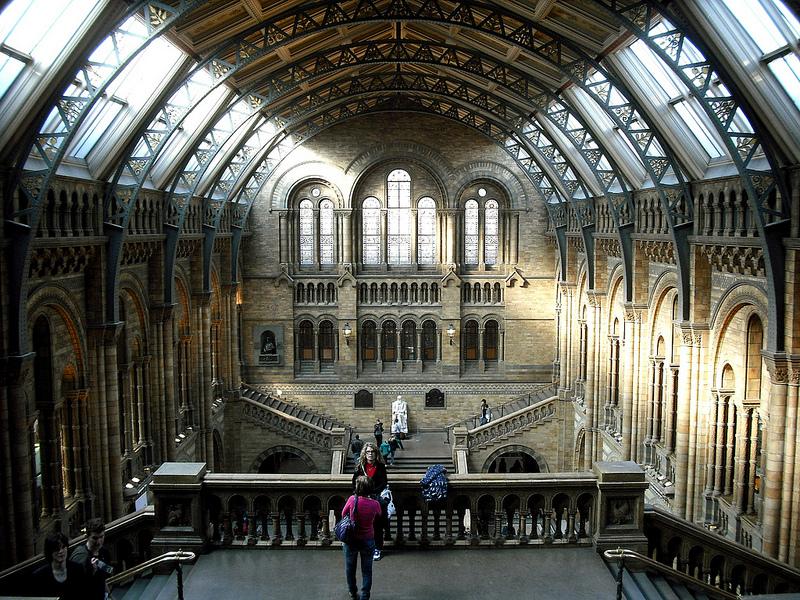 Londres, mil años de historia