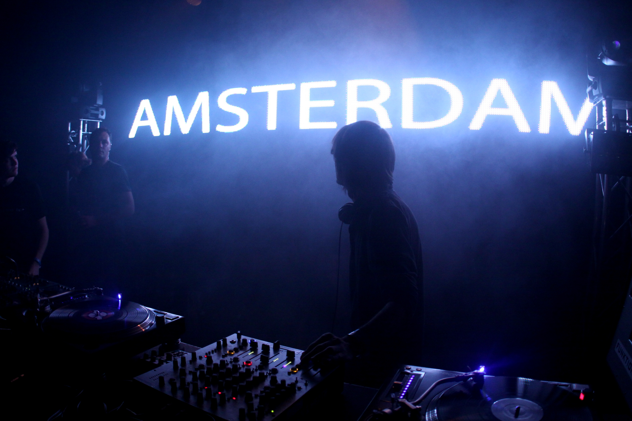Discoteca Power Zone en Ámsterdam