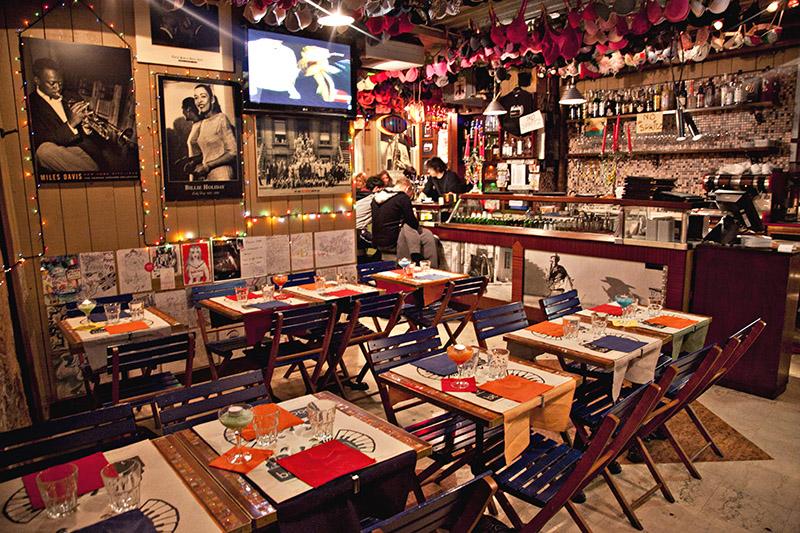 Bàcaro Jazz en Venecia