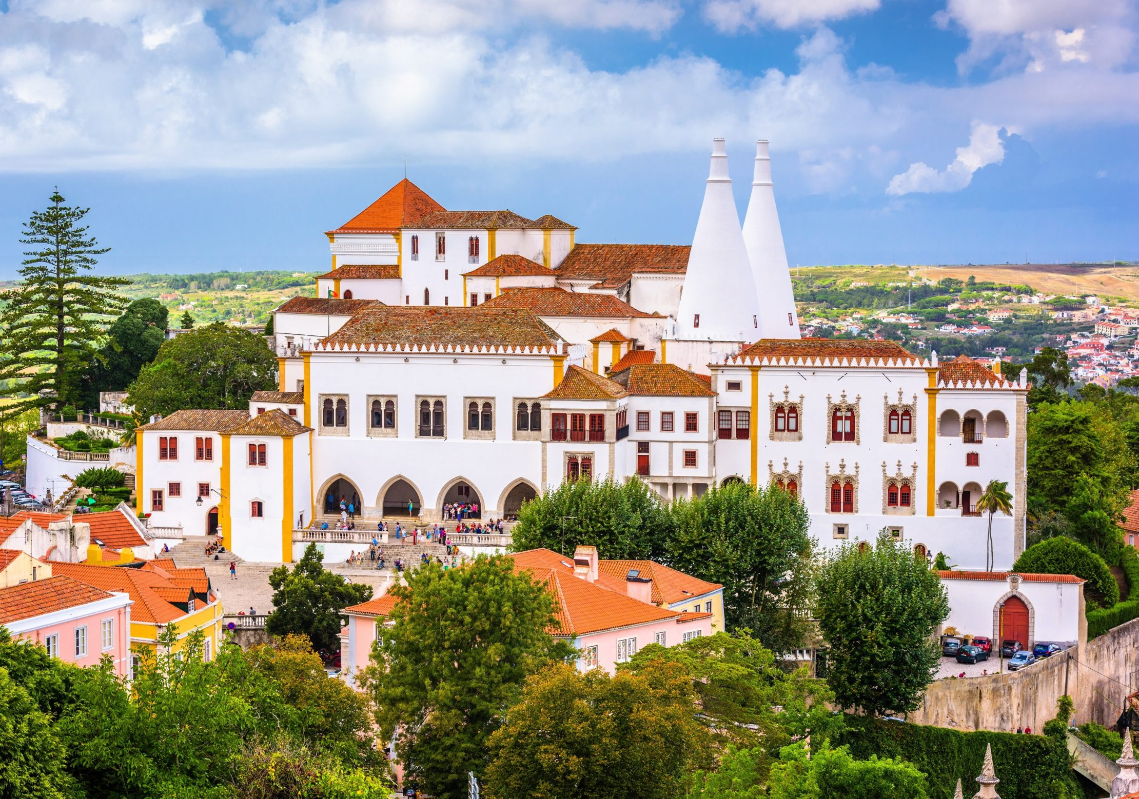 The Best Places to Visit in Portugal - best Portuguese towns