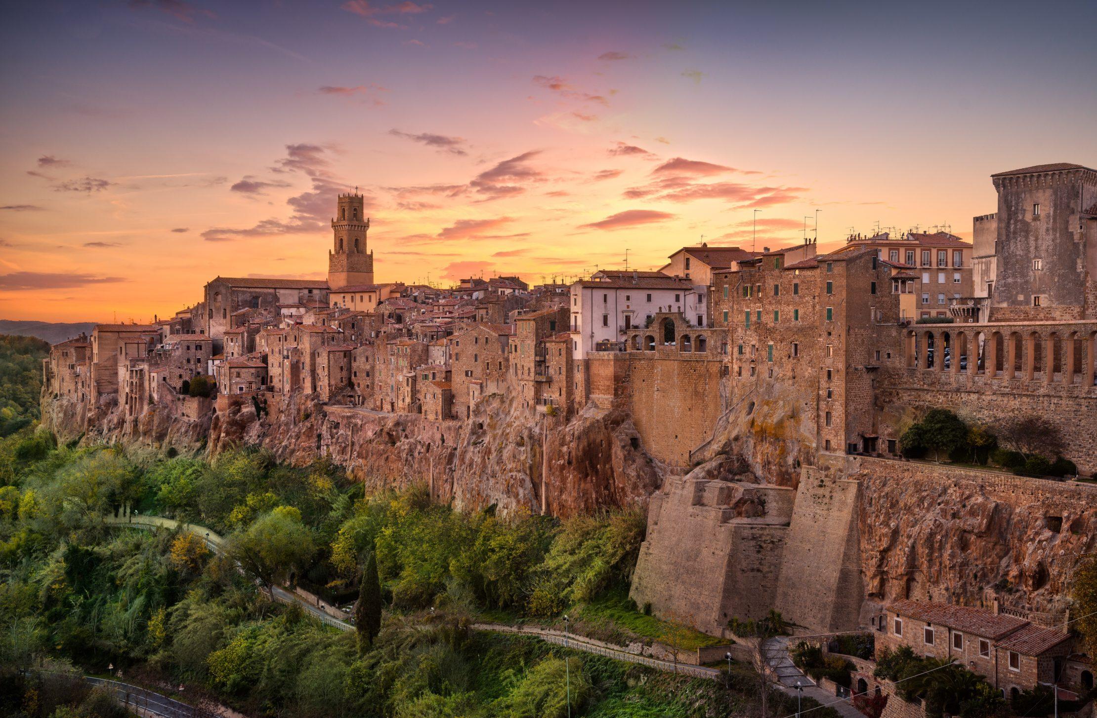 Cuando-podemos-viajar-en-Italia-Pitigliano